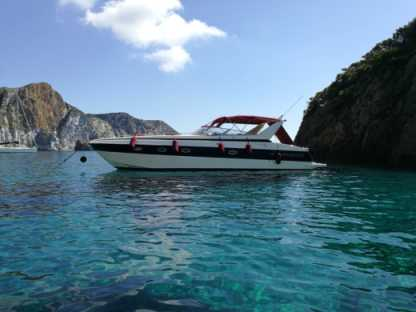 Rental Motorboat Ilver Murable39 Porto Badino