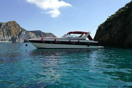 Rental Motorboat Ilver Mirable39 Porto Badino