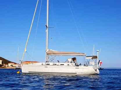 Rental Sailboat Beneteau First 44.7 Canet-en-Roussillon