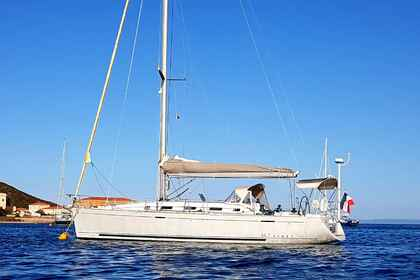 Location Voilier BENETEAU FIRST 44.7 Canet-en-Roussillon