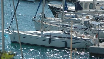Rental Sailboat Bavaria 39 Cr Poros