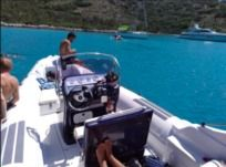Gruppo Mare Gv23 in Alonnisos for hire
