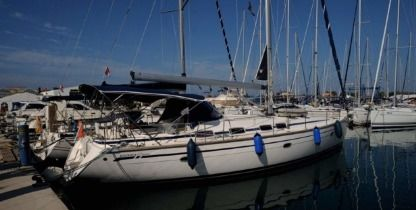 Location Voilier Bavaria Cruiser 46 Cadix