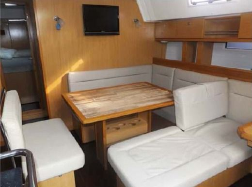 Location Voilier Bavaria 45 Cruiser Malte