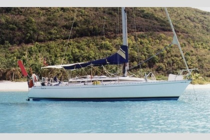 Rental Sailboat BENETEAU 40 Lisbon