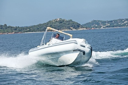Location Semi-rigide MASTER 540 Porto-Vecchio