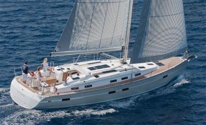 Rental Sailboat Bavaria Bavaria Cruiser 50 Lavagna