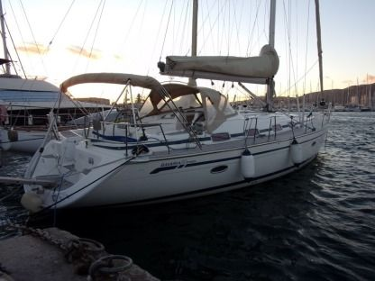 Charter Sailboat Bavaria 50 Cruiser Toulon