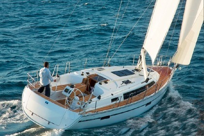 Charter Sailboat BAVARIA CRUISER 37 Zadar