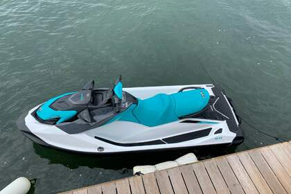 Location Jet-ski SEA DOO 155 Forte dei Marmi