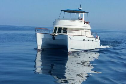 Rental Motorboat ALLIAURA MARINE TRANSCAT42 Marseille
