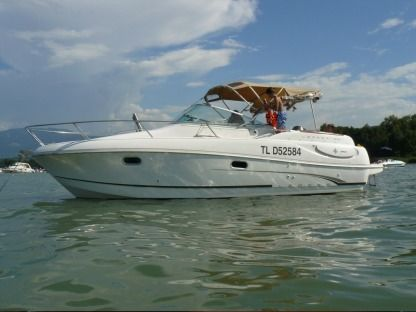 Rental Motorboat Jeanneau Leader 805 Cannes