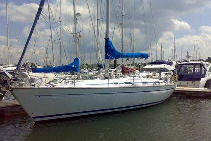 Rental Sailboat Bavaria 47 Southampton