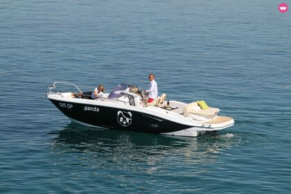 Hire Motorboat Sessa Marine Key Largo 24 Biograd na Moru