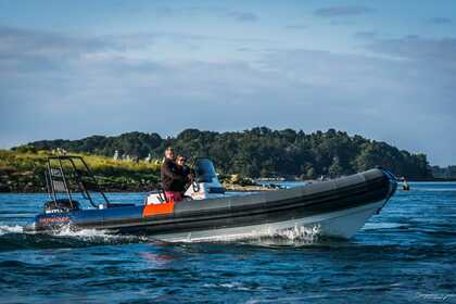 Miete Motorboot VANGUARD 760 Arzon