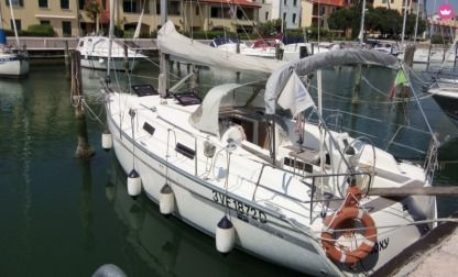Location Voilier Bavaria 32 Cruiser Caorle