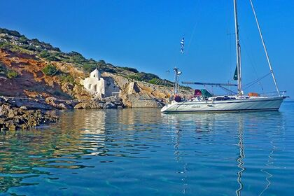 Hire Sailboat Beneteau First 45 F5 Naxos
