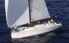 Location Voilier Beneteau First 40 Lorient