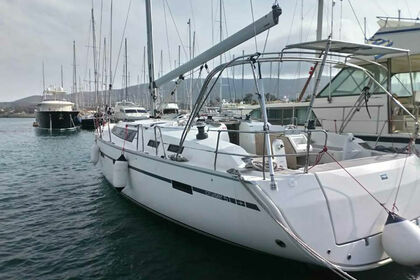 Charter Sailboat BAVARIA CRUISER 51 Laurium