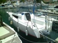 Viko S22 in Split for rental