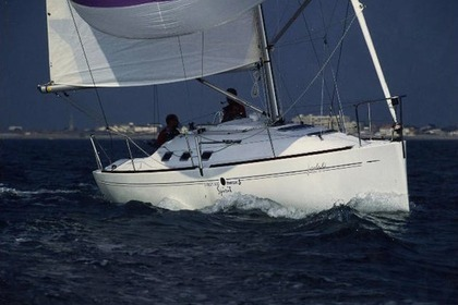 Location Voilier BENETEAU FIRST 300 SPIRIT Brest