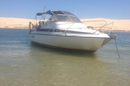 Hire Motorboat ARCOA 760 Arcachon