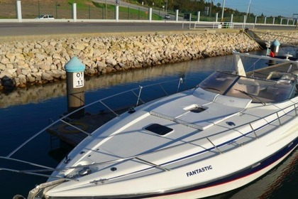 Hire Motorboat SUNSEEKER Mustique 42 Setubal