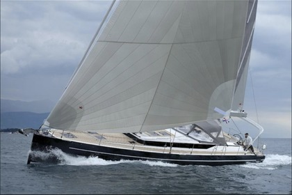 Rental Sailboat Bavaria Bavaria C57 Athens