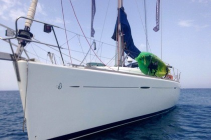 Rental Sailboat BENETEAU FIRST 47.7 Ta' Xbiex