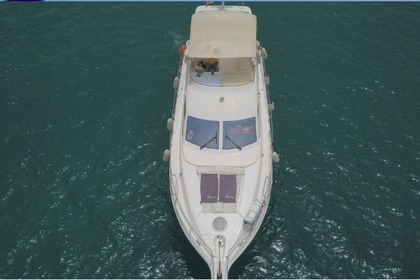 Charter Motorboat Majesty 52 Dubai