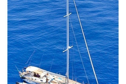Rental Sailboat La Rochelle Dynamique 62 Tropea