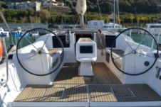 Barca a vela Dufour 410 Grand Large