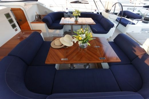 Superyacht Margaret Ann Event Charter in Malta for hire