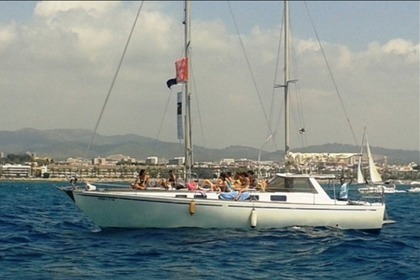 Charter Sailboat Galliant 13 Valencia
