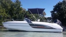 Beneteau Flyer 6.6 Spacedeck en Le Gosier