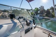 Sessa Marine Keylargo 20 in Trogir for hire