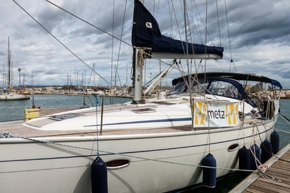 Hire Sailboat BAVARIA 42C Cannes