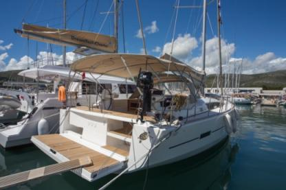 Rental Sailboat Dufour 520 Gl Göcek