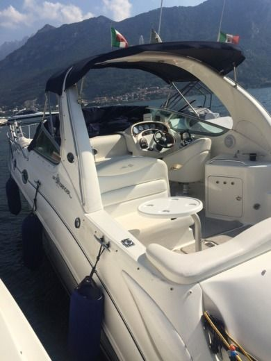 Sea Ray Sun Dancer 315 in Garlate peer-to-peer