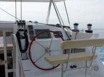 Catamaran Lagoon 420 for rental