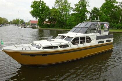 Rental Houseboat Mirella Elite Valk Content 1260 Sneek
