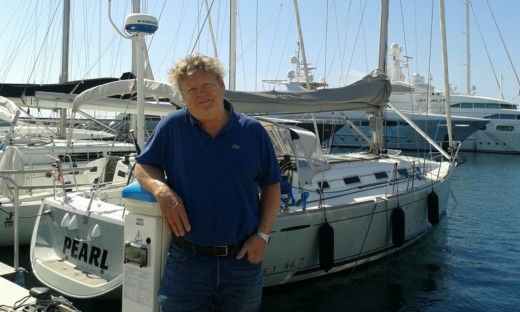 Charter Sailboat Beneteau First 44.7 Canet-en-Roussillon