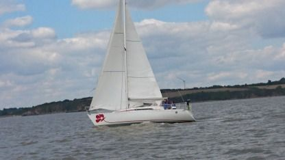 Charter Sailboat Beneteau First 30 E Gte Arzal
