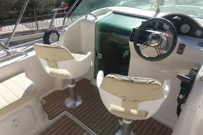 Rental Motorboat Atlantic 750 Open Okrug Gornji