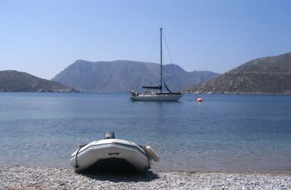 Rental Sailboat Acgb Acgb 37  Consolation Kalymnos