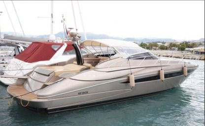 Rental Motorboat Riva 52 Cannes