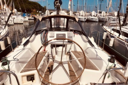 Ενοικίαση Ιστιοπλοϊκά JEANNEAU SUN ODYSSEY 36I PERFORMANCE Portisco