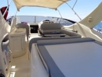 Cranchi 39 Endurance in Toulon for rental