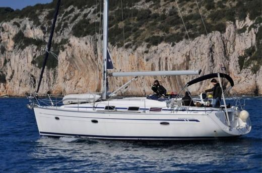 Bavaria 39 in Mallorca