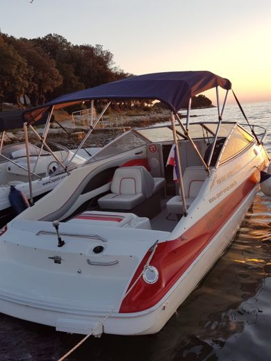 Bayliner Capri 2052 Bond in Vrsar